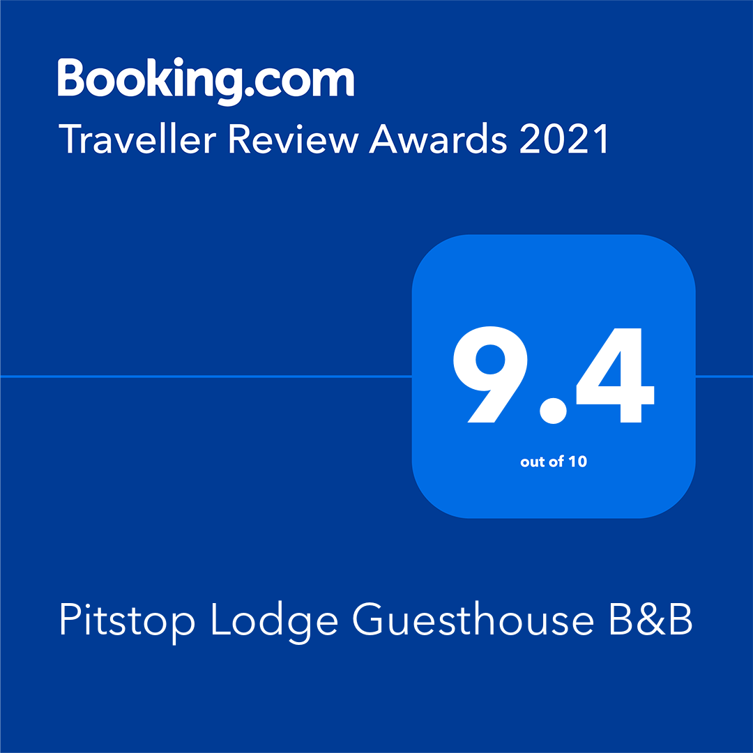 Booking-com-travellers-award-2021-accommodation-warwick-qld
